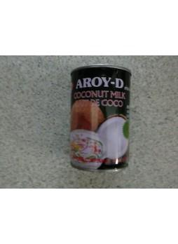 Aroy-d Latte di cocco per dessert 400ml