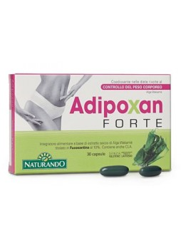 Adipoxan Forte 30 cpr