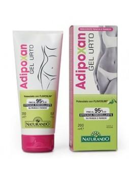 Adipoxan Gel Urto Tonificante Anticellulite 200 ml