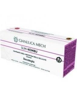 Balestra & Mech decottopia SLIM KOMBU DECOPOCKET 8X30 ML