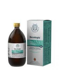 Balestra & Mech Decottopia Depurativo Antartico con Stevia 500ml
