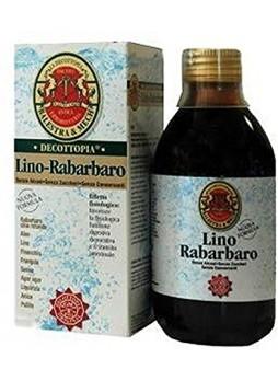 Balestra&Mech Decottopia Lino-Rabarbaro 250ml