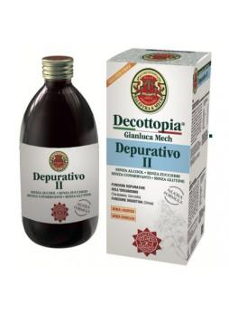 Balestra&Mech Decottopia Depurativo II 500ml