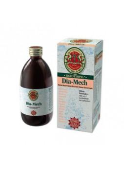 Balestra&Mech Decottopia Dia-Mech 500ml