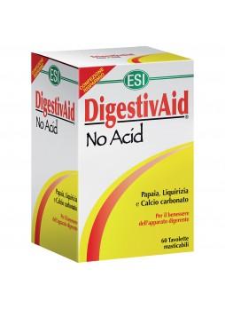 Esi Digestivaid No Acid 60 tavolette