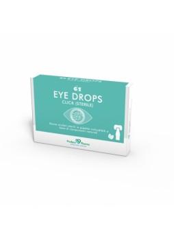 GSE Eye Drops 10 pipette richiudibili
