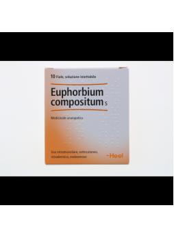 HEEL Euphorbium Compositum® S 10 Fiale