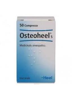 Heel OsteoHeel S 50 Tavolette Guna