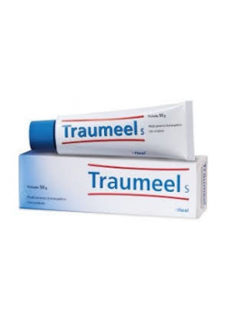 Heel Traumeel (ex Arnica Compositum) pomata 50g guna