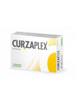 Laboratori Legren Curzaplex compresse