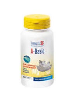 LongLife A-Basic tavolette