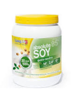 LongLife Absolute Soy polvere