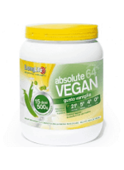 LongLife Absolute Vegan polvere