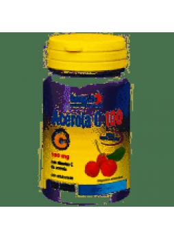 LongLife Acerola C 100 compresse