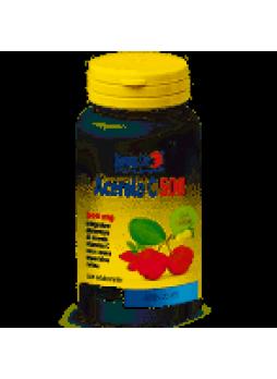LongLife Acerola C 500 limone compresse
