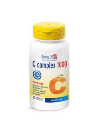 LongLife C Complex 1000 tavolette