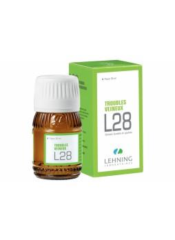 Lehning L28 gocce orali 30ml