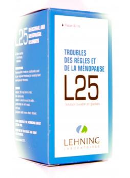 Lehning L25 gocce orali 30ml