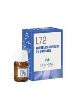 Lehning L72 gocce orali 30ml