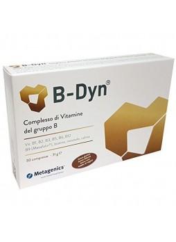 Metagenics B Dyn 30 compresse