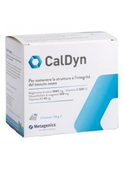 Metagenics CalDyn 21 bustine
