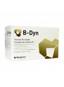 Metagenics B Dyn 90 compresse