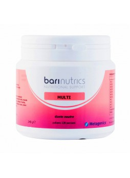 Metagenics Barinutrics Multi 120 porzioni