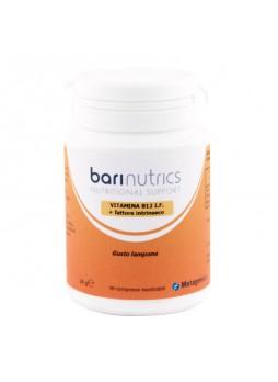 Metagenics Barinutrics Vitamine B12 I.F. 90 compresse masticabili