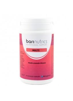Metagenics Barinutrics Multi Agrumi 30 compresse masticabili