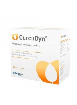 Metagenics Curcudyn 180 capsule