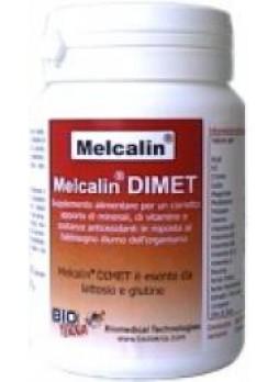 Melcalin Dimet 28 cp