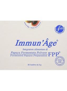 Named IMMUN'AGE® 30 bustine