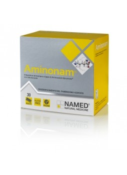 Named Aminonam bustine