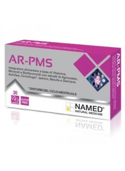 Named AR-PMS compresse