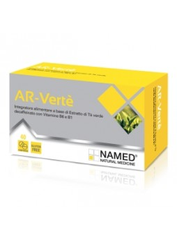 Named AR-Vertè compresse