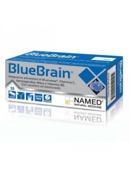 Named Blue Brain stick