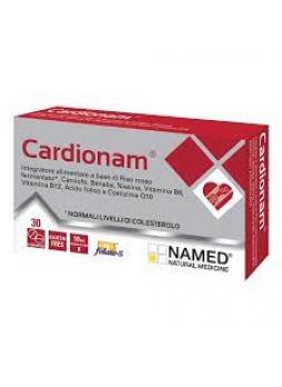 Named Cardionam 30 compresse