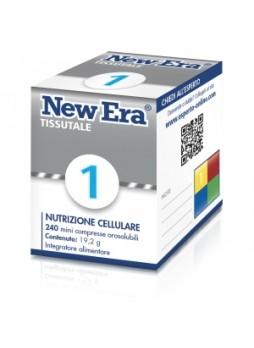 New Era 1 Calcium Fluoratum 240 granuli
