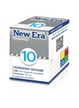 New Era 10 Natrum Phosphoricum 240 granuli