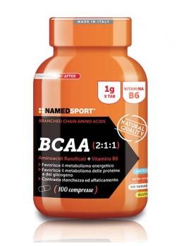 Namedsport BCAA 2:1:1 100 cpr