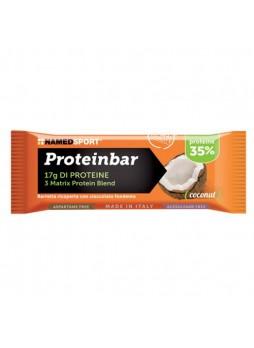 Namedsport Proteinbar Coconut 50gr