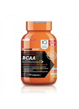 Namedsport BCAA Advanced 100 cpr