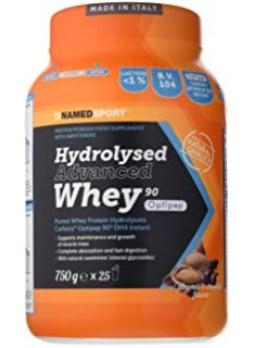 Namedsport Hydrolysed Advanced Whey Choco Almond 750gr