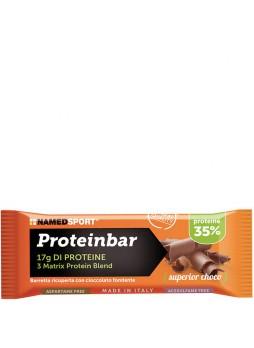 Namedsport Proteinbar Superior Choco 50gr