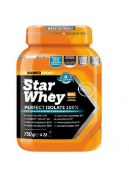 Namedsport Star Whey Isolate 750gr Cookies & Cream