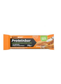 Namedsport Proteinbar Peanut Butter 50gr