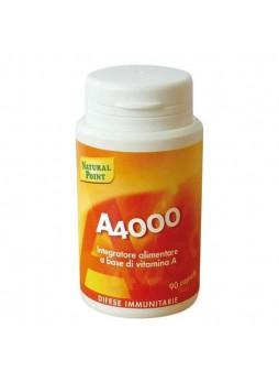 A 4000 90 capsule