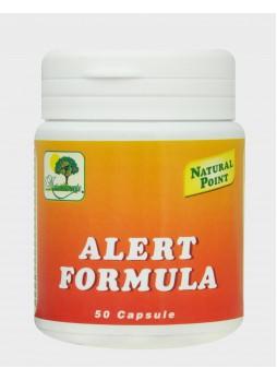 Alert Formula 50 capsule
