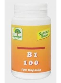 B1 100 100 capsule