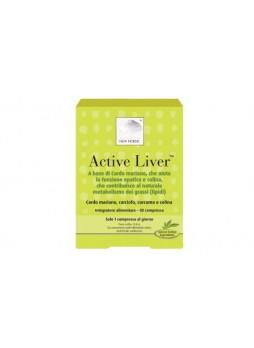 New Nordic Active Liver 60 compresse